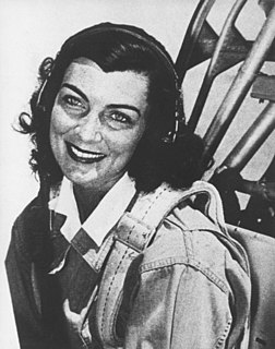 Eolyne Y. Nichols American pilot and engineer (b. 1919. d. 2008)