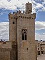 WLM14ES - Olite Palacio Real Torre de la Atalaya 00023 - .jpg