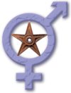 WikiProject Gender Studies Award