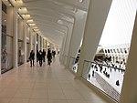 WTC Transporation Hub interior 2017d.jpg