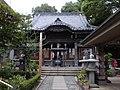 Wada Fudo Shinpuku-ji 201709.jpg