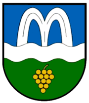 Wappen Bad Bellingen