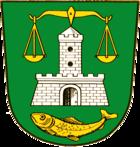 Wappen der Gemeinde Bienenbüttel