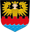 Coat of arms of Emden