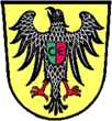 Coat of arms of Esslingen am Neckar