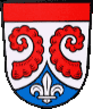 Eurasburg - Image: Wappen Eurasburg
