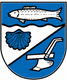 Coat of arms of Fisch