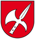 Coat of arms of Hötensleben