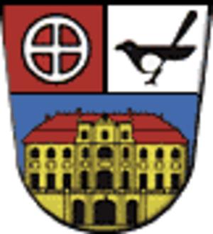 Neschwitz - Image: Wappen Neschwitz