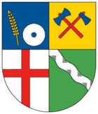 Coat of arms of the local community Plaidt