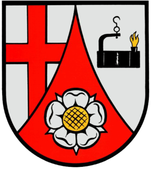Willroth - Image: Wappen Willroth