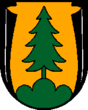 Coat of arms of Pitzenberg