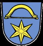 Das Wappen von Bogen