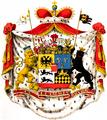 Wappen der Fürsten Hohenlohe-Langenburg 1764.png