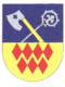 Coat of arms of Anschau