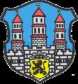 Wappen der Stadt Freiberg laut Wappenordnung.png
