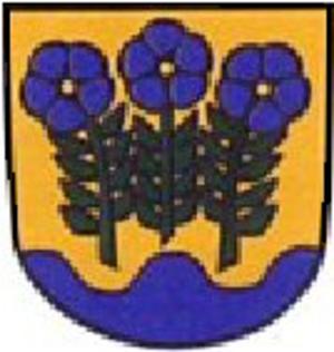 Pretzschendorf - Image: Wappen pretzschendorf