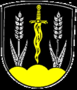 Schönberg, Upper Bavaria - Image: Wappen von Schönberg Oberbayern