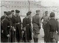 Warsaw Ghetto Uprising Umschlagplatz 1943 05