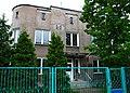 Warsaw Uprising Hospital. W tym budynku od sierpnia 1944 do stycznia 1945 znajdował się szpital AK w czasie Powstania Warszawskiego - panoramio.jpg