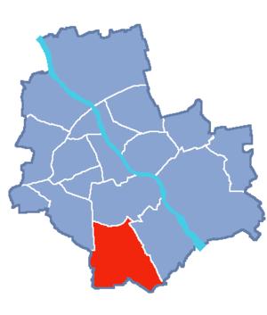 Ursynów - Image: Warszawa Ursynów