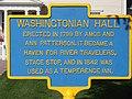Washingtonian Hall NR sign.jpg