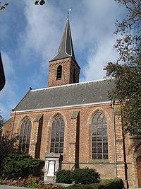 Wassenaar, kerk2 foto4 2009-10-25 12.18.JPG