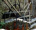 Waterwheel at Dyfi Furnace - geograph.org.uk - 1346579.jpg
