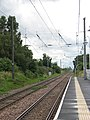 Watlington Station - view south from platform 2 - geograph.org.uk - 1390226.jpg