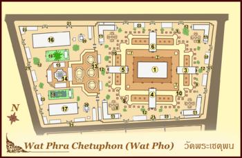 Wat Pho Wikipedia