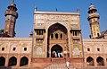 Wazir Khan Mosque Exterior.jpg
