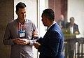 Web Summit 2018 - Corporate Innovation Summit - November 5 DSC 3758 (43912292180).jpg