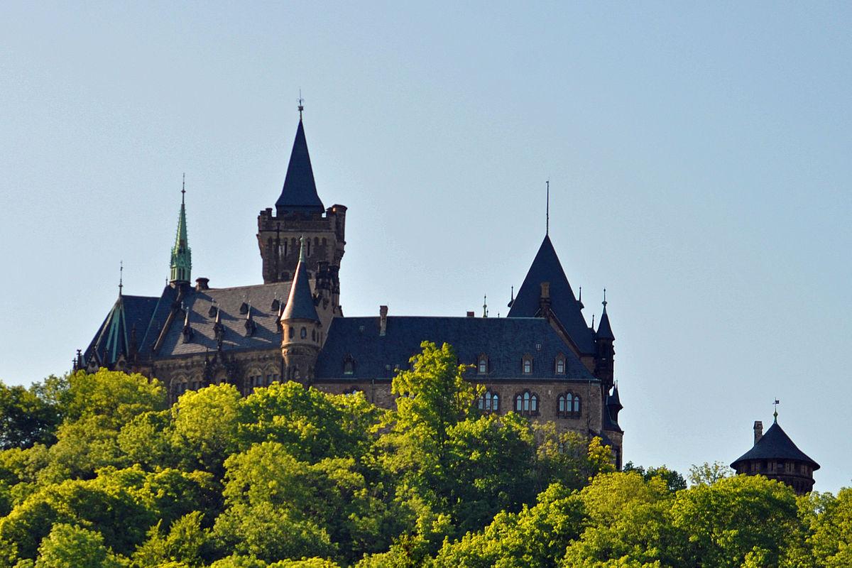 Mountain Car >> Wernigerode – Travel guide at Wikivoyage