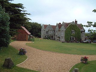 Westcourt Manor