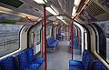 West Ruislip station MMB 19 1992-Stock.jpg