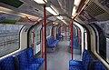 West Ruislip station MMB 19 1992-Stock.jpg