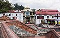 Western entrance of Pasupatinath Temple, Front Gate-IMG 3466.jpg