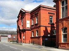 List of Carnegie libraries in Europe - Wikipedia