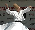 Whirling Dervishes at Calgary Turkish Festival (cropped).jpg