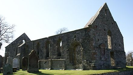 Whithorn Priory Whithorn Priory 20080423 nave.jpg