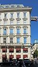 Wien, das Hotel Sacher.JPG
