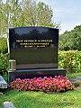 Wiener Zentralfriedhof - Gruppe 40 - Heinrich Schweiger.jpg