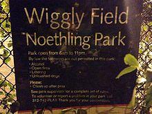 Wiggly Field Dog Park Alliance Nebraska