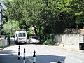 Wightbus 5899 HX04 SYC rear and St Lawrence Undercliff Drive.JPG