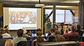 Wikimedia Foundation Monthly Metrics and Activities meeting May 2, 2013-2620 12.jpg