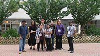 Wikimedia Hackathon 2017 IMG 4627 (34653585201).jpg
