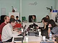 Wikimedia Ukraine AGM 2019 by Kharkivian 04.jpg