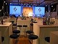 Wikipedia Grimme Preis 2005 Veranstaltungsraum (vorher).jpg