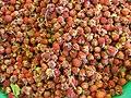 Wild strawberries for sale in market (4792268281).jpg