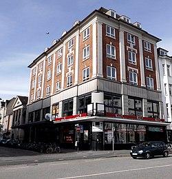 Capitol Filmtheater Kiel